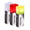 China Magic Colors LED Mood Lamp , Battery Operated LED Lights Creating Warm Ambience wholesale