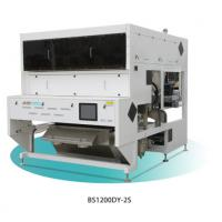 China Fully Automatic Belt Color Sorter For Nut / Ccd / Roast Nut / Cashew / Sun Flower Seed wholesale