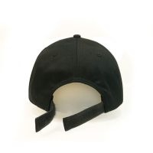 China Constructed Custom Printing Dad Hat Logo Baseball Cap Black Hip Hop Caps Bsci wholesale