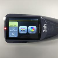 China 45/0 Portable Spectrodensitometer YD5010 3nh equal to Xrite Exact Standard Spectrophotometer wholesale