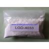 China Oral Lgd 4033 SARMs Ligandrol Enhances Strength Boosting , Lgd 4033 Bodybuilding / Supplement wholesale