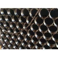 China ASTM A106 Wireline Drill Rods Small Diameter Casing Carbon Seamless Steel Pipe wholesale