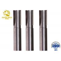 China Tungsten Steel Pcd Cutting Tools Pcd  Router Cutters Fast Chip Removal wholesale