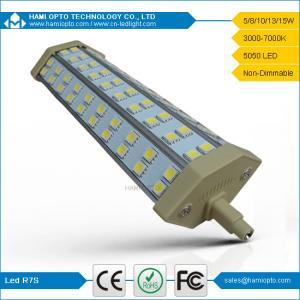 China 13W LED R7S Light wholesale