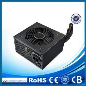 China White Color 500 Watt Desktop PC Power Supply With Wide Storage Temperature Range wholesale
