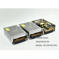 Quality 12V 12.5A LED Light Power Supply 150W DC12V Constant Voltage Power Supply for sale