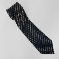 China Wholesale 100% Silk Woven Ties With Dot on sale