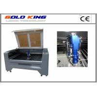 China 3d hot sale cheap price metal laser cutting machine wood beer bottle laser mixing machine on sale