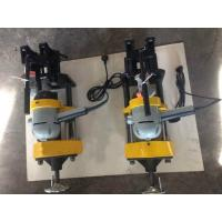 China Portable high speed steel drilling machine for construction on sale