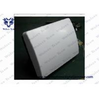 China 14 bands Built in Aerial Adjustable All Cell Phone WIFI GPS VHF UHF Lojack High Power Signal Jammer wholesale