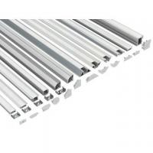 China Light Bar Led Aluminium Profile CE ROHS 3 Years Warranty Customized Length wholesale
