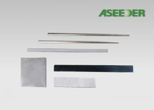 China OEM ZY12 Cemented Carbide Plates & Strips 88.5HRA wholesale