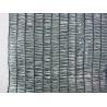 China 30% - 45% Dark Green Sun Shade Netting , 12 x 100m , 30gsm - 45gsm wholesale