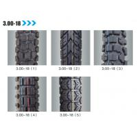 China tyres for motorcycle / motorcycle tires 3.50-16 on sale