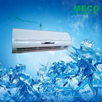 China Water chilled high wall type fan coil unit 600CFM on sale