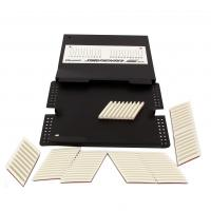 China Aluminum 24 Single Fiber Joint Enclosure For Termination Box Network Equipment wholesale