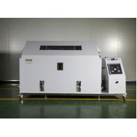 China High Temperature And High Humidity Corrosive High Grade A Gray PVC Test Chamber wholesale