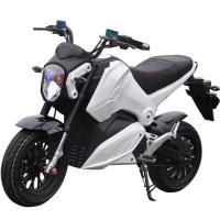 72V 2000W Fast Speed Sports Adult Electric Motorcycles Scooter With Disk Brakes