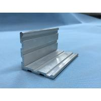 China Wear Resistance 28mm Casement Window Profiles C28 Center Cleat Mill Finishes wholesale