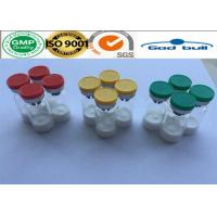Buy cheap ACVR2B ACE 031 Muscle Growth Steroids Peptides , Fat Hormone 1mg/vial from wholesalers