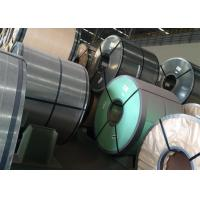 China Hot Rolled Stainless Steel 304 Coil , Mill Edge 304 Stainless Steel Coil wholesale