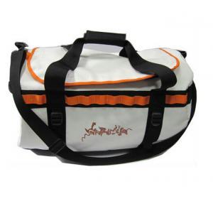 China 500D PVC tarpauline urban sport bag, water proof travel bag wholesale