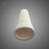 Buy cheap Polyester Acrylic Aramid PPS P84 PTFE pulse jet media NOMEX fiberglass dust from wholesalers