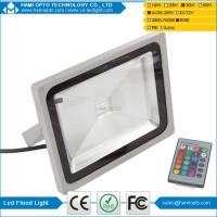 China Factory directly sales high power outdoor 50w led flood light CE/RoHS/IP65 approved wholesale