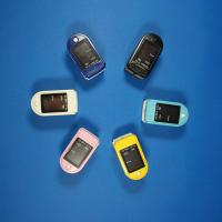 China processing display oled finger pulse oximeter on sale