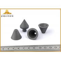 China Custom Molded Tungsten Carbide Seat Wear Part In Oil And Gas Industrial wholesale