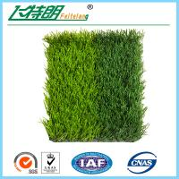 Buy cheap Anti - UV Realistic Artificial Synthetic Grass Garden Turf Fields 5'' / 8'' Putting Green Carpet from wholesalers
