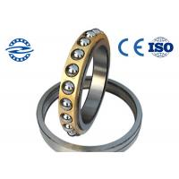 China Small Size Thrust Ball Bearing 51406 0.53 KG 30mm * 70mm * 28mm For Mine Machine wholesale