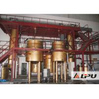 China Environment Friendly Ore Dressing Plant Electrowinning Equipment wholesale