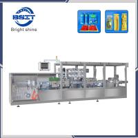 China Oral Probiotics Plastic Bottle Blow Filling & Sealing Machine for peristaltic pump wholesale