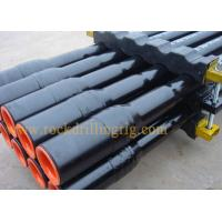 China Water Well Wireline Drill Pipes / DTH Down The Hole Drill Pipe High Performance wholesale