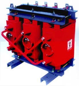 China SC(B)9-30—2500/35 Epoxy resin casting dry-type power transformer wholesale