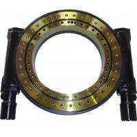 China HSD25-2 dual worm slewing ring wholesale
