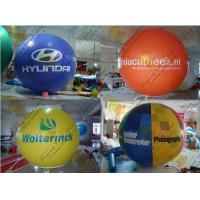 China Indoor Shows Inflatable Advertising Balloon wholesale