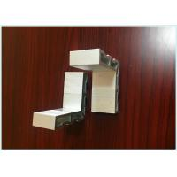 China High Precision Industrial Aluminum Profile With Mechnically Polishing wholesale