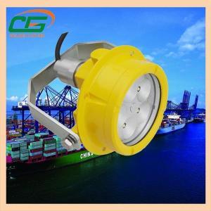 China Explosion-proof industry light hard shell 120degree led waterproof heavy zone wholesale