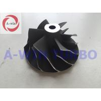 China TF035 49135 - 00016 / 49177 - 44410 Mitsubishi Turbocharger parts for Volvo / Hyundai wholesale
