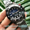 China Copy Rolex Deepsea Men's Watch D-Blue Stainless Steel wholesale