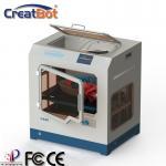 China Big CreatBot 3D Printer PEEK ULtem Printing Machine 110V / 220V Voltage wholesale
