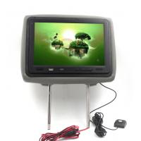 """China Headrest 10"""" Touched Screen For Advertising In Taxi wholesale"""