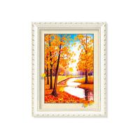 Buy cheap PS / MDF Frame Nature Scenery 5D Pictures / Lenticular Poster Printing from wholesalers