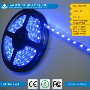 China Led strip light 60leds/m wholesale