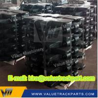China 100% New Black IHI CH800 Crawler Crane Track Shoe Pad Plate wholesale