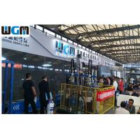 China 37.5KW Argon Gas Filling Machine , Vertical Automatic Insulating Glass Line wholesale