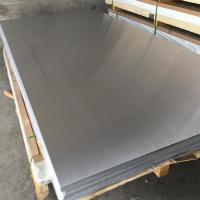 China Anti Rust 3105 Aluminum Sheet H12 / H14 / H16 Alloy Type High Corrosion Resistance wholesale