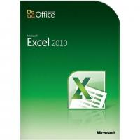 China 500 MHz Microsoft Excel 2010 Retail License , Trusted Documents Office 2010 Product Code on sale